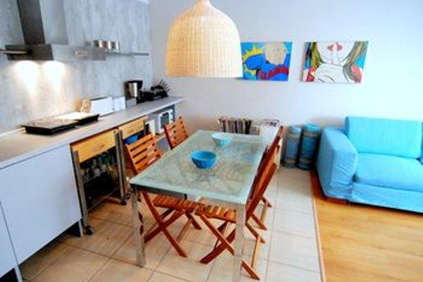 Baratero Mar Nero Apartments - фото 16