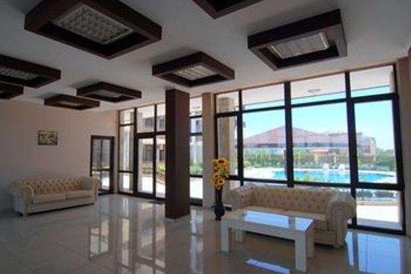 Baratero Mar Nero Apartments - фото 18