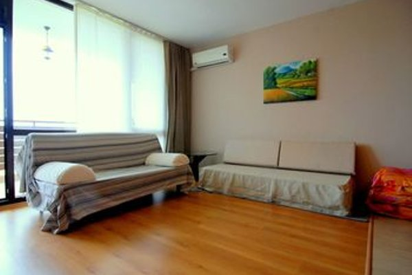 Baratero Mar Nero Apartments - фото 19
