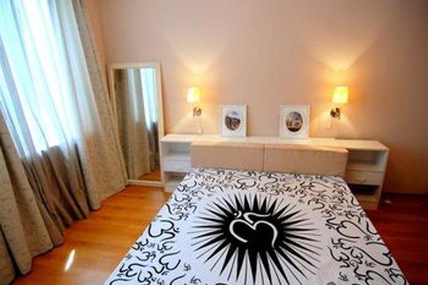 Baratero Mar Nero Apartments - фото 20