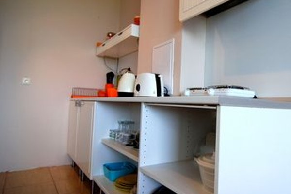 Baratero Mar Nero Apartments - фото 23