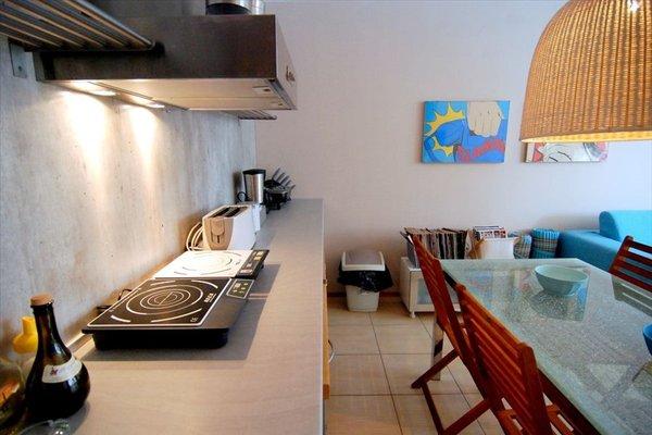 Baratero Mar Nero Apartments - фото 4
