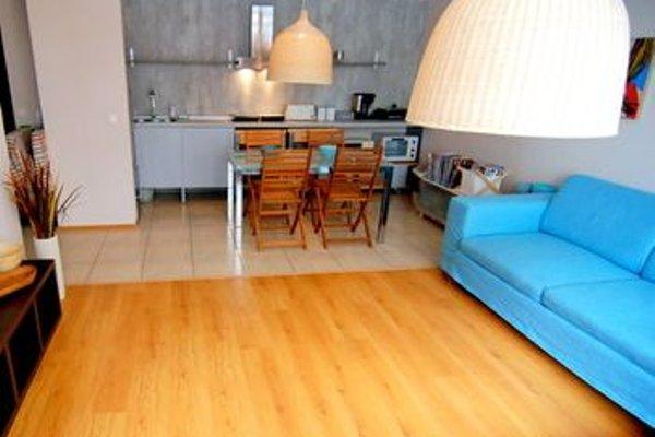 Baratero Mar Nero Apartments - фото 7