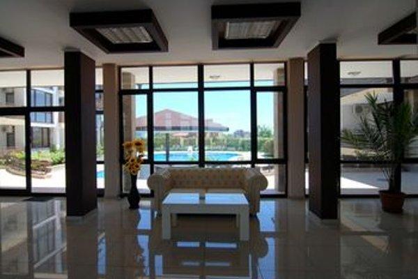 Baratero Mar Nero Apartments - фото 8