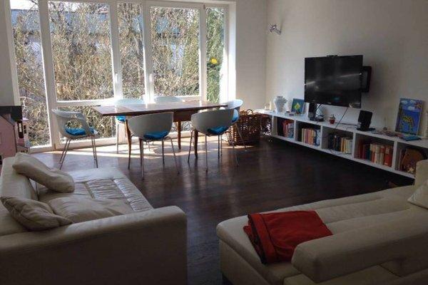 Apartment Nurnberg - фото 14