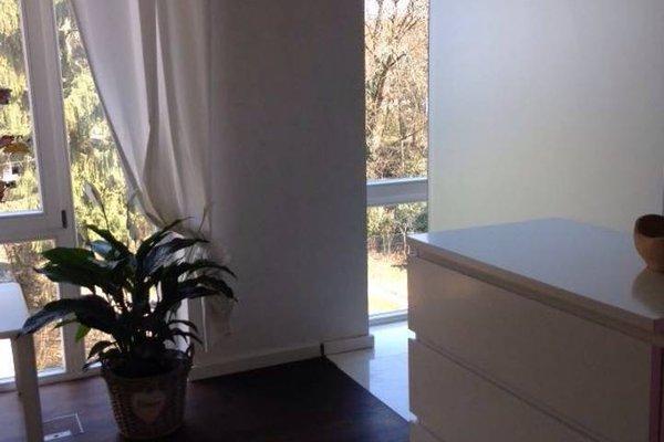 Apartment Nurnberg - фото 10