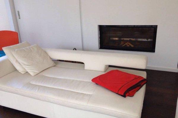 Apartment Nurnberg - фото 3