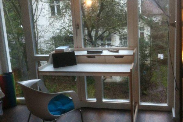 Apartment Nurnberg - фото 5