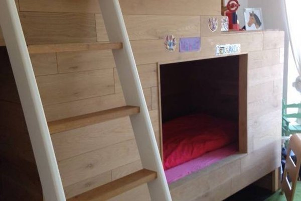 Apartment Nurnberg - фото 9