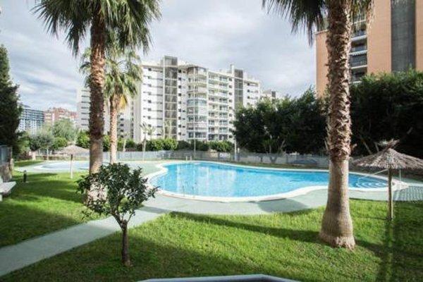 Apartamento Benimar III - 20