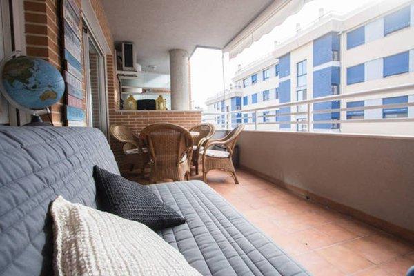 Apartamento Benimar III - 10