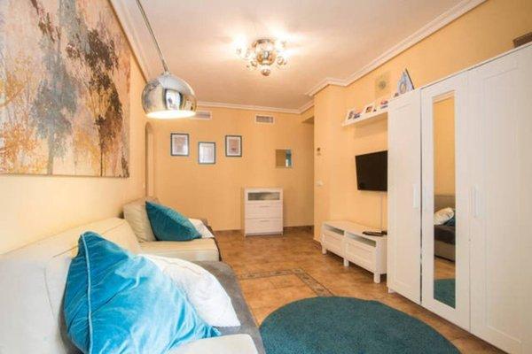 Apartamento Benimar III - 13