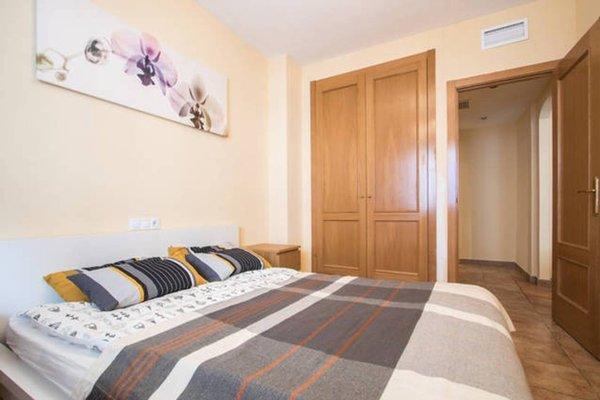 Apartamento Benimar III - 16