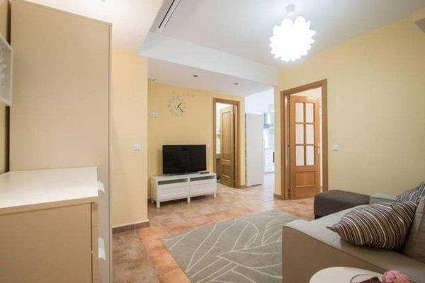 Apartamento Benimar III - 17