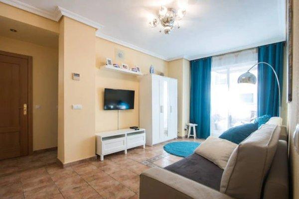 Apartamento Benimar III - 3