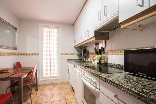 Apartamento Benimar III - 7