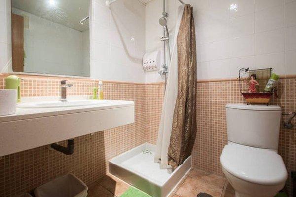 Apartamento Benimar III - 8