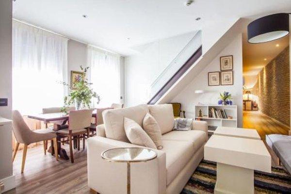 Apartamentos San Bernardo - фото 50
