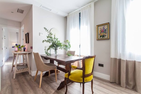 Apartamentos San Bernardo - фото 10