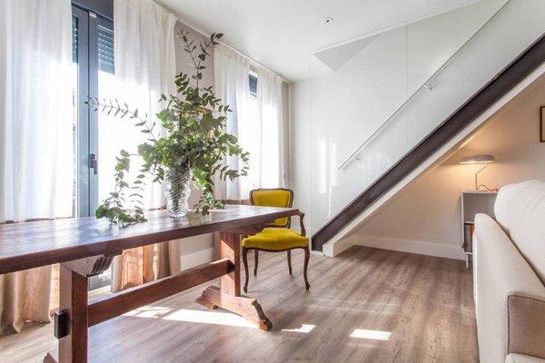 Apartamentos San Bernardo - фото 11