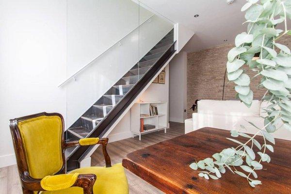 Apartamentos San Bernardo - фото 12