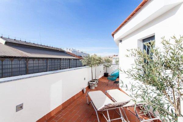 Apartamentos San Bernardo - фото 16