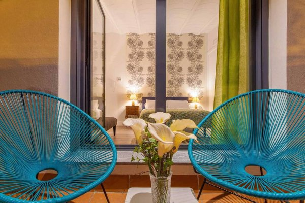 Apartamentos San Bernardo - фото 17