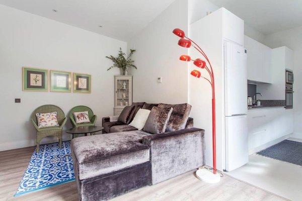 Apartamentos San Bernardo - фото 19