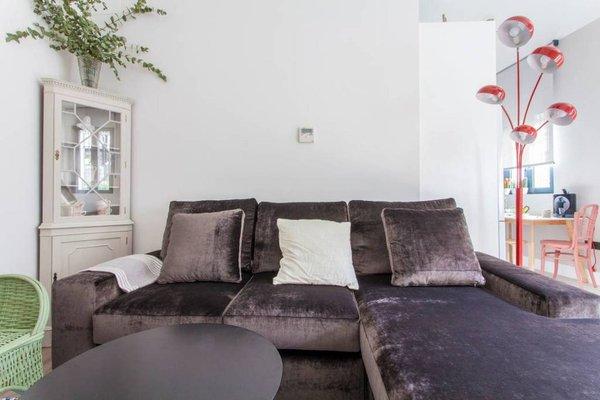 Apartamentos San Bernardo - фото 22