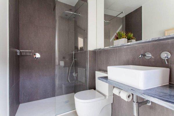 Apartamentos San Bernardo - фото 5