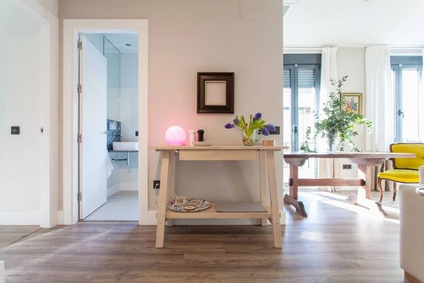 Apartamentos San Bernardo - фото 7