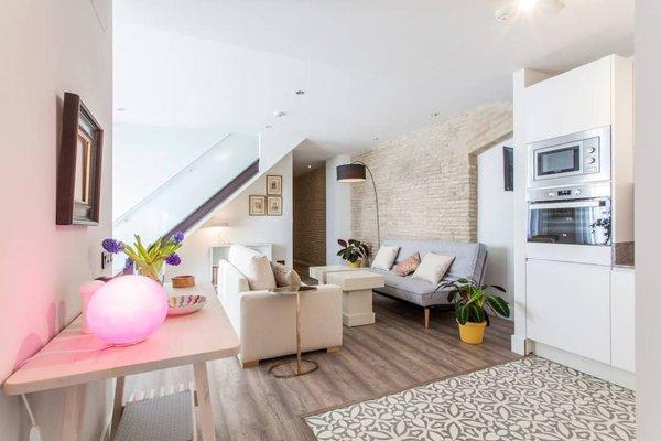 Apartamentos San Bernardo - фото 8