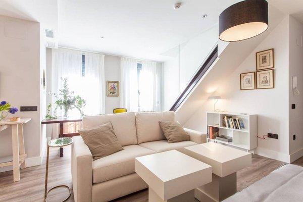 Apartamentos San Bernardo - фото 9
