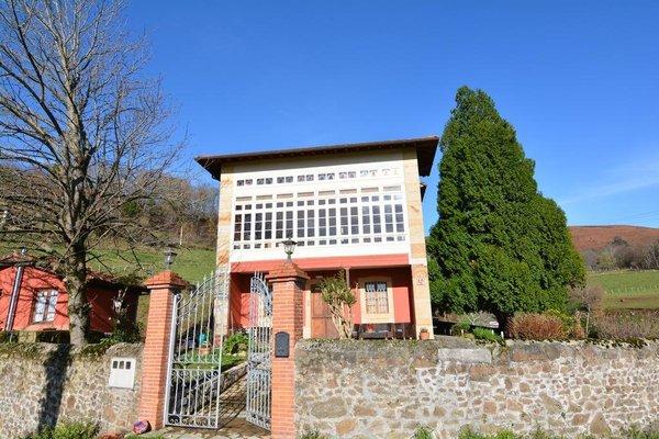 Casona Fuentes del Sueve - фото 23