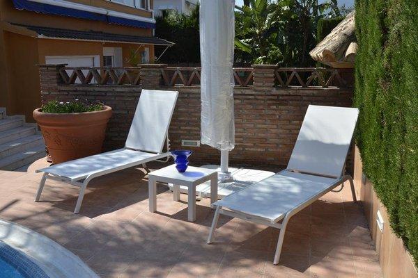Villa Lucia - фото 18