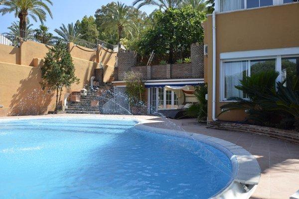 Villa Lucia - фото 21