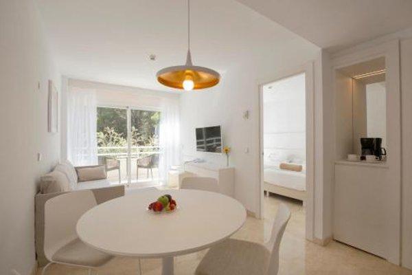 Apartamentos Canyamel Park - фото 6