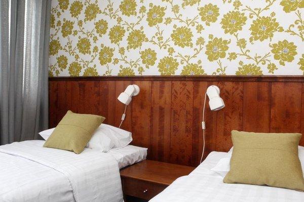 Hotelli Pogostan Hovi - 31