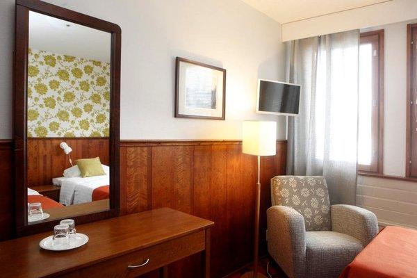 Hotelli Pogostan Hovi - 4