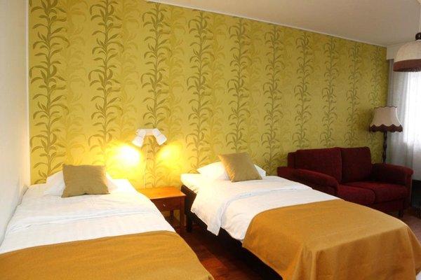 Hotelli Pogostan Hovi - 5