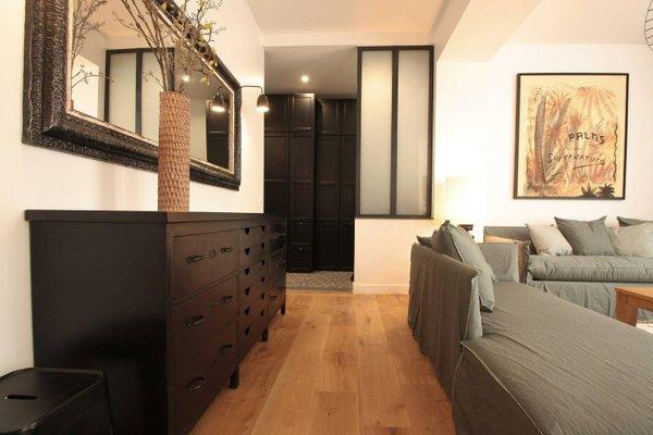 Appartement 6 personnes, quartier Art et Metier - 4