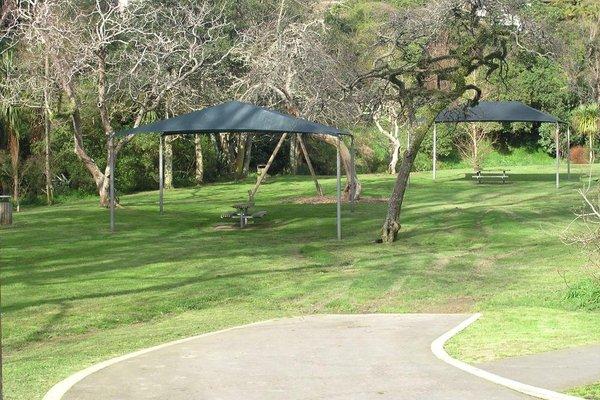 Bucket Tree Lodge  - 22