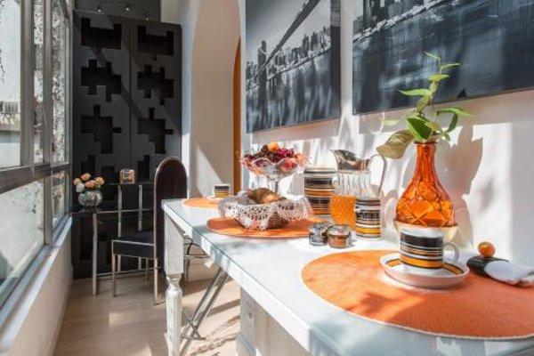 Luxury Apartment - Broletto 39 - фото 10