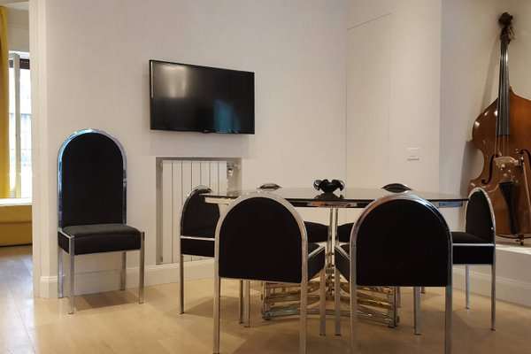 Luxury Apartment - Broletto 39 - фото 16