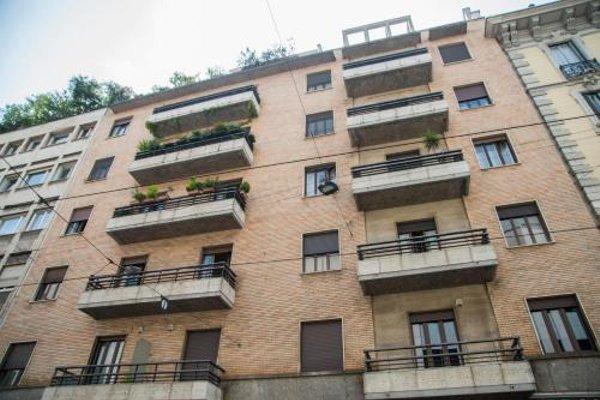Luxury Apartment - Broletto 39 - фото 22