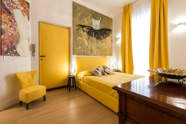 Luxury Apartment - Broletto 39 - фото 3