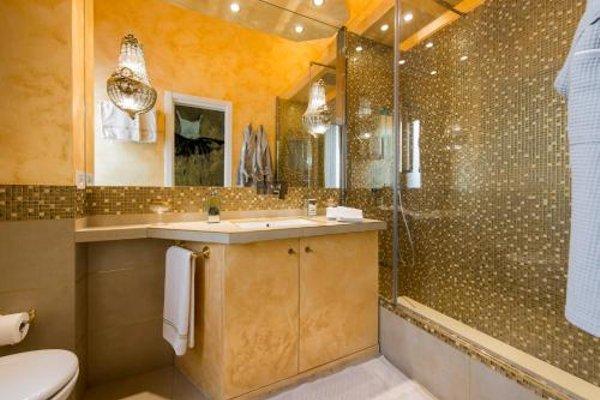 Luxury Apartment - Broletto 39 - фото 8