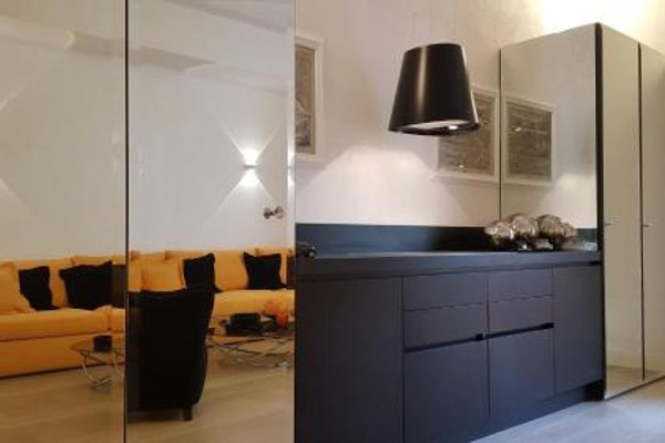 Luxury Apartment - Broletto 39 - фото 9