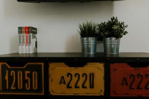 Loft 291 - фото 17