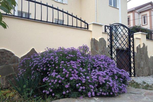 Гостевой Дом «На Черниговской» - фото 23